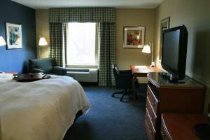 Hotel Hampton Inn New York - La Guardia Airport