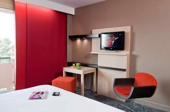 Hotel Ibis Styles Saint Dizier - Formerly All Seasons