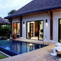 Hotel Two Villas Holiday:oriental-nai Harn Beach