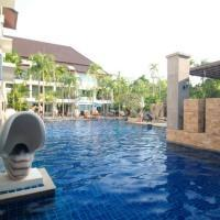 Hotel Lanta Sand Resort & Spa