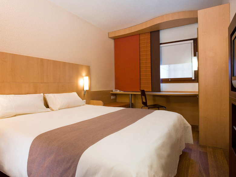 Hotel Ibis Munchen City West