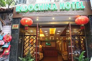 Indochina 1 Hotel