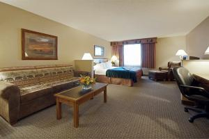 Hotel Best Western Port Columbus