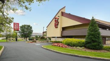 Hotel Red Roof Inn Louisville East