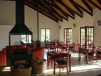 Albergue Ons Genot Country Lodge