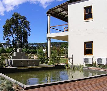 Albergue Lovane Boutique Wine Estate And Guest House