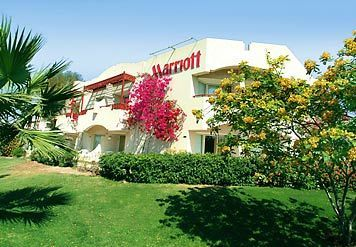Hotel Marriott Sharm Resort