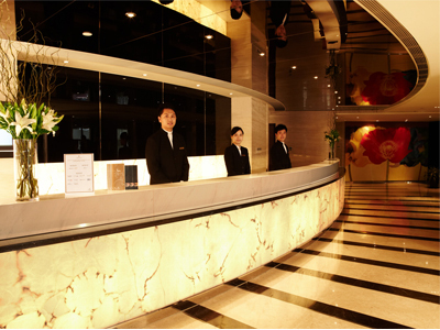 Hotel Regal Jinfeng