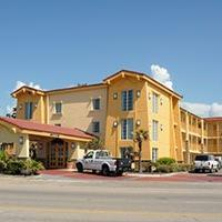 Hotel La Quinta Inn & Suites Galveston Seawall West