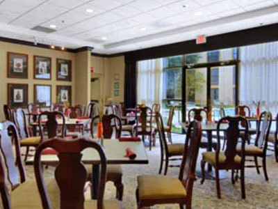 Best Western Plus Dallas Hotel & Conference Center