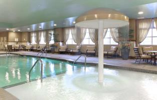 Hotel Embassy Suites, Raleigh-durham Airport/brier Creek