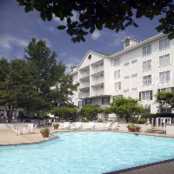 Hotel Hilton Raleigh-durham At Research Triangle Park