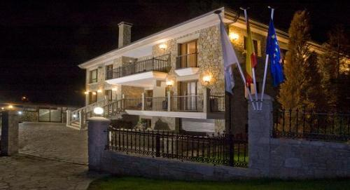 Casa Conors Hotel Spa