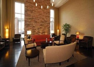 Hotel Cambria Suites Akron/canton Airport