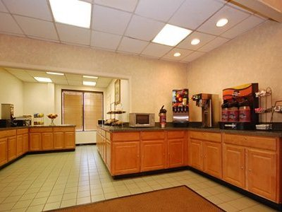 Hotel Comfort Inn Southpoint