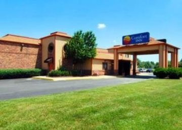 Hotel Comfort Inn North