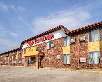 Hotel Econo Lodge South
