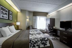 Hotel Sleep Inn (sevierville)