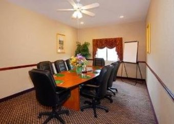 Hotel Quality Inn & Suites Savannah North