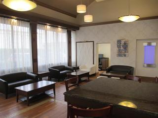 Hotel Comfort Inn Coliseum & Convention Center