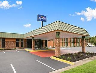 Hotel Quality Inn (salem)