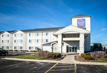 Hotel Sleep Inn & Suites