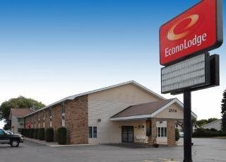 Hotel Econo Lodge On The Bay