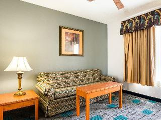 Hotel Baymont Inn And Suites Chattanooga