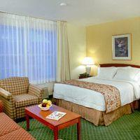 Hotel Towneplace Suites By Marriott Detroit Dearborn