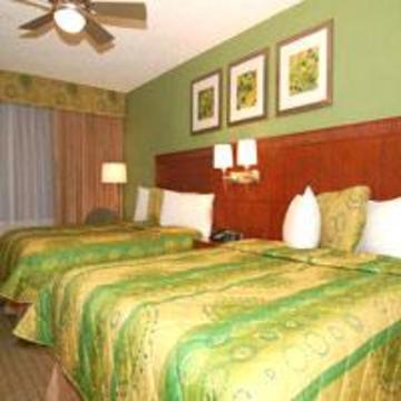 Hotel *quality Inn & Suites Hollywood Boulevard*
