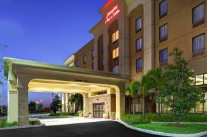 Hotel Hampton Inn & Suites Ft. Lauderdale West-sawgrass / Tamarac, Fl