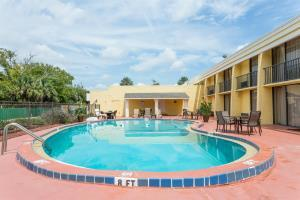 Hotel Days Inn Neptune Beach