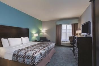 Hotel La Quinta Inn Knoxville Strawberry Plains