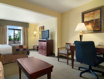Hotel Wingate By Wyndham Lafayette Airport
