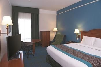 Hotel La Quinta Inn & Suites Rapid City