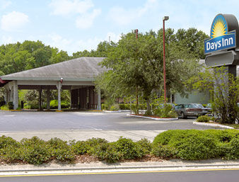 Hotel Days Inn Ocala West