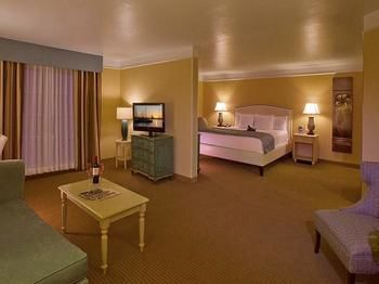 Hotel La Quinta Inn & Suites Oklahoma City North