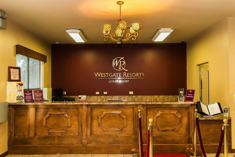 Hotel Westgate Leisure