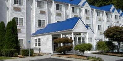 Hotel Guesthouse International Inn At Dollywood