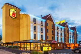 Hotel Super 8 Pigeon Forge