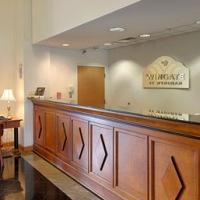 Hotel Wingate By Wyndham Savannah