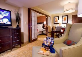 St. Louis Marriott West Hotel