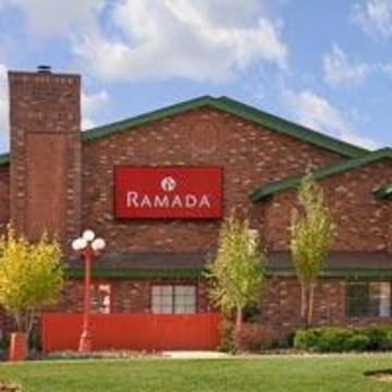 Hotel Ramada Flagstaff West-grand Canyon Area