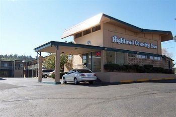 Hotel Highland Country Inn