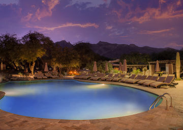 Hotel Westin La Paloma Resort & Spa