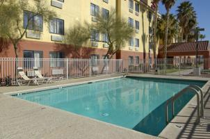 Hotel Red Roof Inn Tucson North