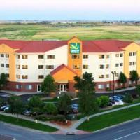 Hotel Quality Inn And Suites Denver Airport