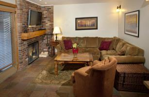 Hotel Vail Racquet Club Townhomes & Condominiums