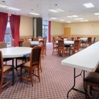 Hotel Days Inn Mesquite/dallas