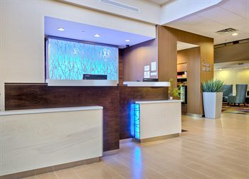 Hotel Four Points By Sheraton Durham At Southpoint